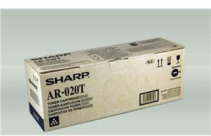 Sharp AR5516/5520S Toner schwarz 16.000 Seiten AR-020LT