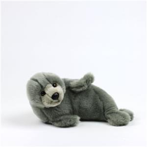WWF Robbe grau 24 cm (2) 15.188.011 15188011