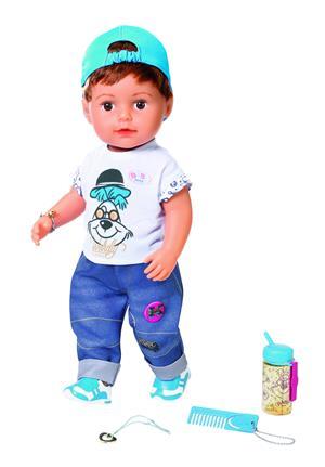 Baby Born Soft Touch Bruder 43cm 826911