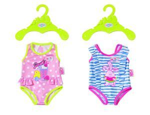 Baby Born Badeanzug assortiert (4) 824580