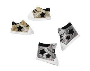 Baby Born Trend Sneakers assortiert (2) 826997