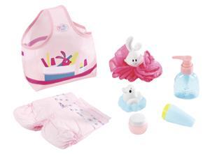 Baby Born Badeset Wash&Go 30223606