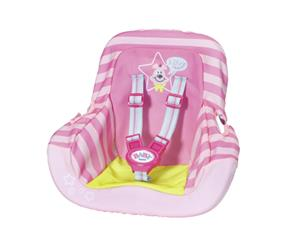 Baby Born Autositz 827512