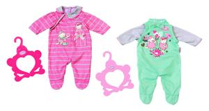 Baby Annabell Strampler assortiert BA (2) 700846
