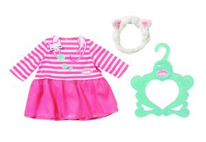 Baby Annabell My Special Day Outfit (2) 701454