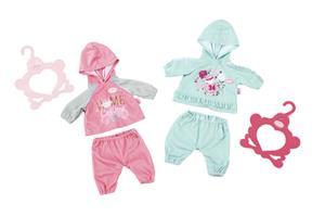 Baby Annabell Baby-Anzüge assortiert (2) 702062