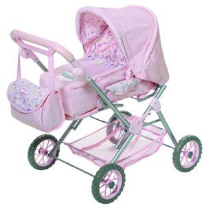 Baby Annabell Puppenwagen Deluxe 791349