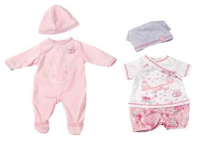 my first Baby Annabell Tag & Nacht Set easy FIT (2) 794388