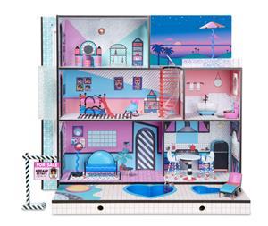 MGA L.O.L. Surprise House 560531E7C