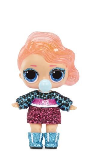 MGA L.O.L. Surp. Glitter Globe 561606E7C