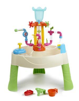 Little Tikes Wasserspieltisch Fontäne