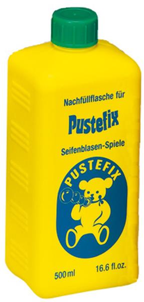 PUSTEFIX Nachfüllfl. 500ml (6) 869722