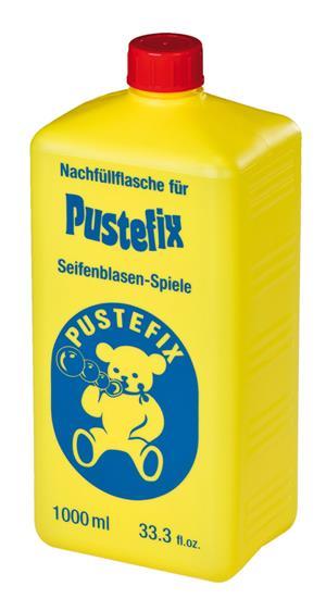 PUSTEFIX Nachfüllfl. 1000ml (6) 869725