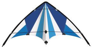 Günther Flugspiele Lenkdrachen Blue Loop (2) 130 cm Spannweite 1083A1