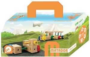 Matador Maker M100 70-teilig 21110