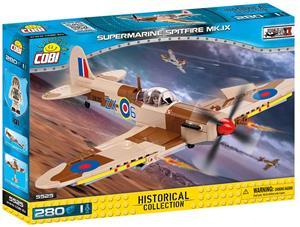 COBI S-Marine Spitfire MK.IX/280 pcs. 5525A3
