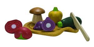 PlanToys Gemüse-Set assortiert (2) 3601A1