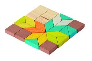 PlanToys Mini Mosaik (3) 4131A4