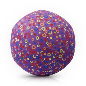 BubaBloon Circles Purple (4) 40376