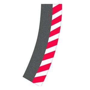 Carrera 1:24 Randstr. -Steilkurve 2/30° 42200565