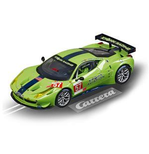 D132 Ferrari 458 Krohn R. No. 57 30678