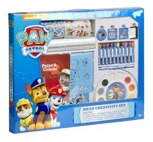 TOTUM Paw Patrol Mega Creativity Set 721036