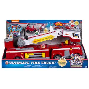 Spin Master Paw Patrol: Ultimate Rescue Fire Truck 793214758