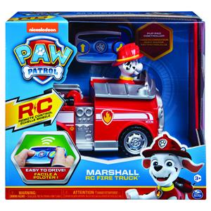 Spin Master Paw Patrol RC - Marshall 6054195