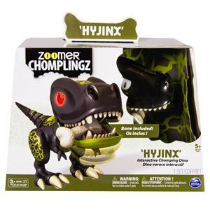 Spin Master SM Zoomer Dino Chomplingz ass. 6023358