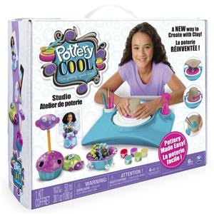 Spin Master Pottery Cool Studio 794422581