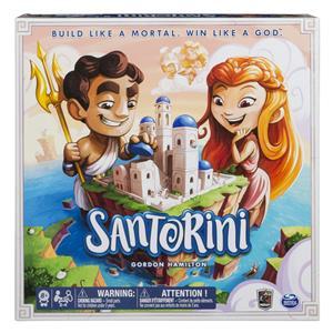 Spin Master Santorini 794571153